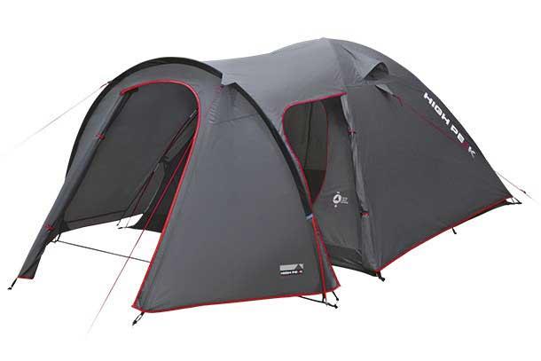 71067c7b4a9 Палатка High Peak Kira 4
