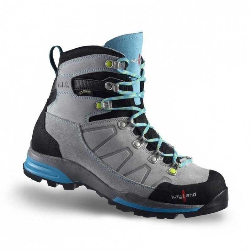 eef4dc0ce45 Трисезонни дамски обувки за планина Kayland Titan Rock GTX W'S с GORE-TEX  мембрана