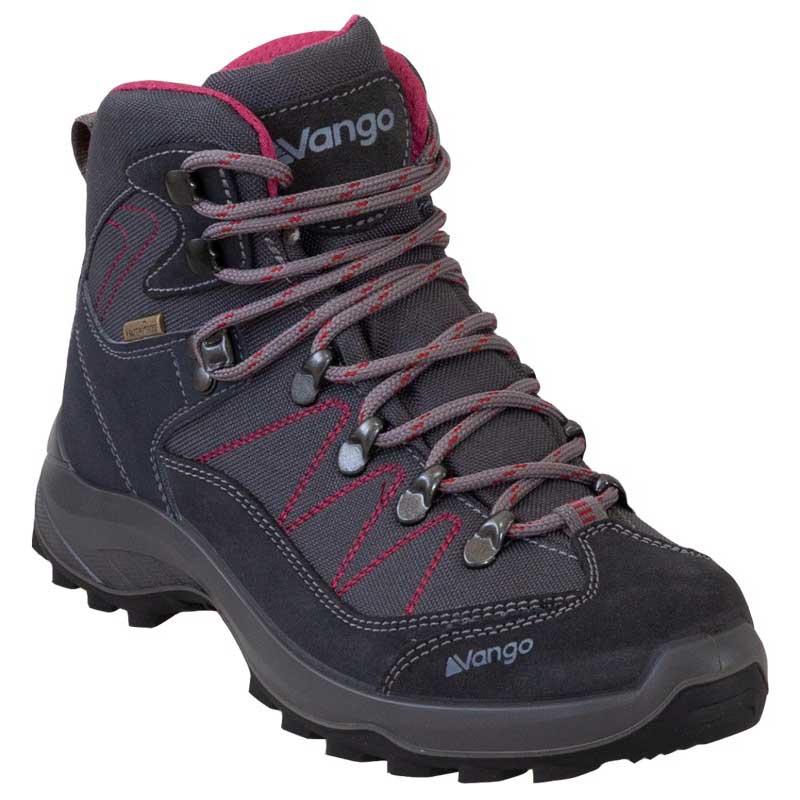 3c48ed4019f Дамски туристически обувки Vango Grivola с дишаща и водоустойчива мембрана  Protex